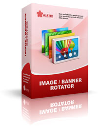 Image / Banner Slider Adobe Dreamweaver extension